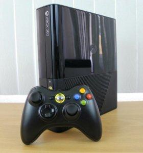 X-box 360 Elite 500gb