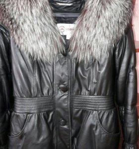 Куртка ,осень-зима.