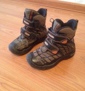 Обувь для мальчика 29,31,32 размер