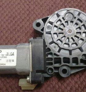 Мотор стеклоподъёмника Kia Cerato/Sephia2/ Spectra