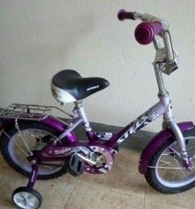 Велосипед детский Stels Dolphin 12