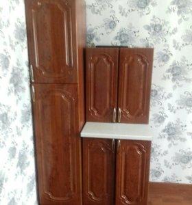 Кухонные шкафчики