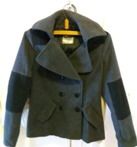 Пальто jenifer (JLo)