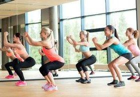 Фитнес в университетском