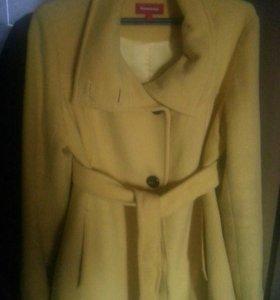 Пальто женское на весну