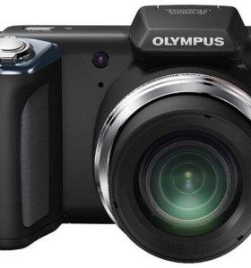 Продам или обменяю фотоаппарат