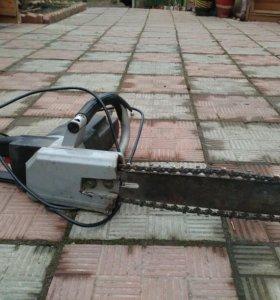 Цепная электропила Парма М