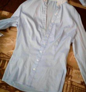 Продаю рубашки от 400-500руб