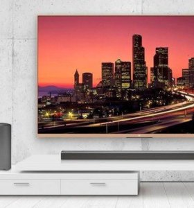 Телевизор xiaomi mitv 3s 55 дюймов