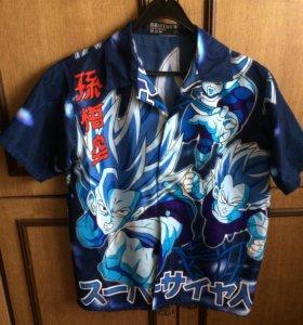 Рубашка 👕 для мальчика