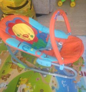 Кресло - переноска для новорождённых