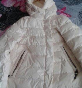 Куртка зима, весна.