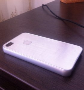 Бампер чехол iPhone 4/4s