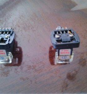 Головка звукоснимателя ГЗМ 105 МД