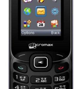 Телефон Micromax Joy X1800