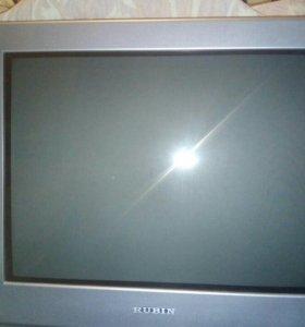 Телевизор Rubin