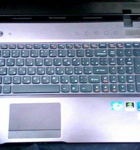 Ноутбук Lenovo z 570