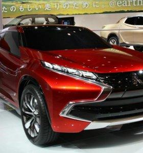 Чип тюнинг Mitsubishi