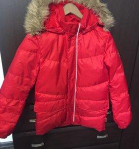 Куртка reima зима