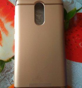 Чехол для Xiaomi redmi note 3 pro
