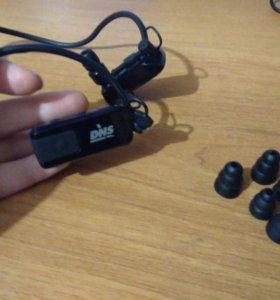 Беспроводной MP3-плеер