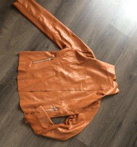 Накидка, тонкая куртка