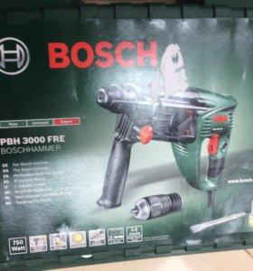Перфоратор Bosch новый