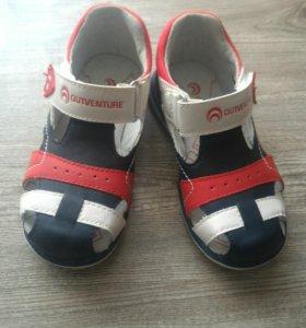 Детские сандалии OUTVENTURE