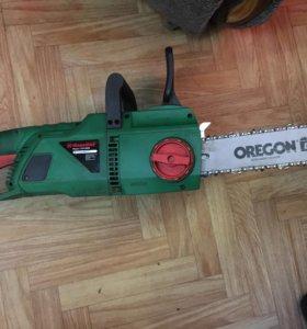 Електрическая цепная пила Hammer CPP1800B