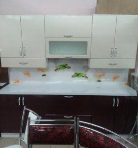 Кухня 2,4 м.,МДФ