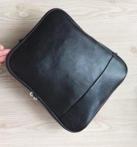 Кожаный рюкзак askent