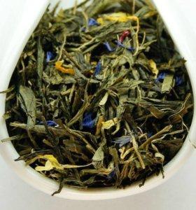 """Чай зеленый """"Моргентау"""""""