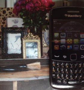 Смартфон BlackBarry curve 9360