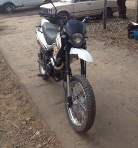 Racer Panter 200cc