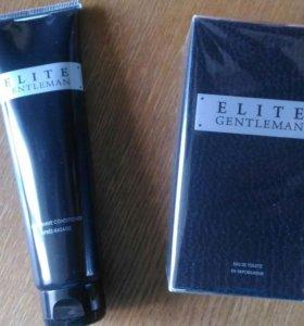 Elite Gentleman набор Avon