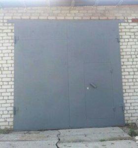 Продаётся гараж 65 кв.м.