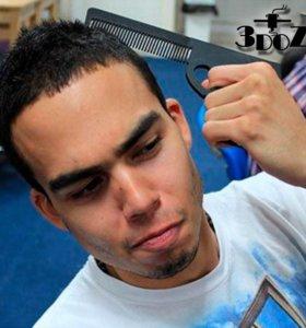 """""""Расчёска пистолет """" Для брутальных мужчин 😎"""