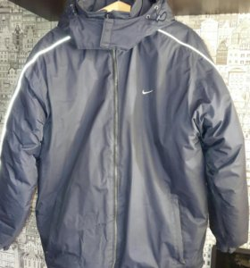 Куртка б/у Nike