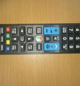 Новый универсальный пульт для телевизоров Samsung