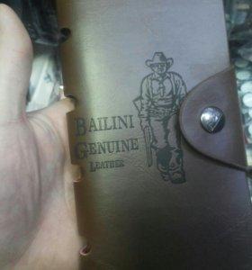 Мужской клатч Bailini