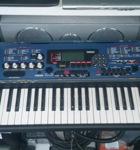 Синтезатор yamaha djx б/у