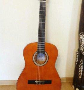 Гитара Miguel Almeria Pure Serie 1/2