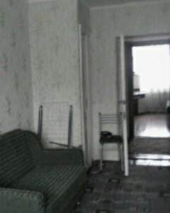 Две комнаты в общежитии