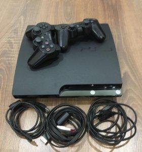 PS3. 250 GB.