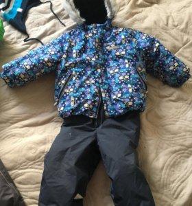 Зимний костюм Kerry 86₽