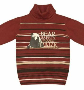Новый свитер PlayToday, р.92-98