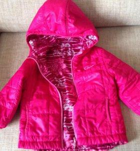 Куртка Mothercare 98-104