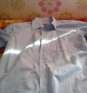 Рубашка мужская 50-52