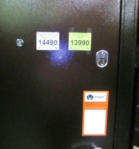 Входная дверь Бульдорс-33.