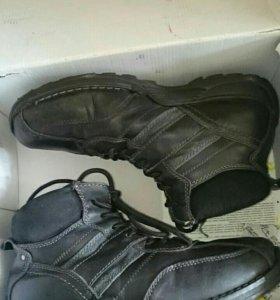 Ботинки Patrol мужские